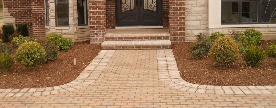 Brick Paver Maintenance and Installation