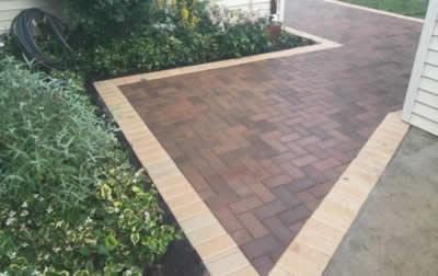 Troy Brick Paver Contractor Discusses Brick Repair